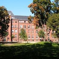 Evangelisches Gymnasium Hermannswerder