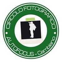 Circolo Fotografico Autofocus - Cambiano