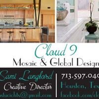 Cloud 9: Mosaic & Global Design