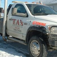 TA's Automotive Services & Sales inc.
