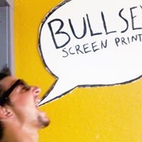 BullsEye screen printing
