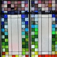 Stained Glass Quilts of Maine