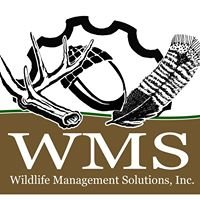 Wildlife Management Solutions, Inc
