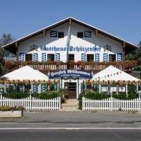 Gasthaus & Pension Schützenhof Leipzig
