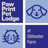 Paw Print Pet Lodge at Stillwater Farm