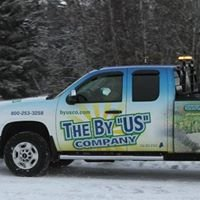"The By ""Us"" Company"