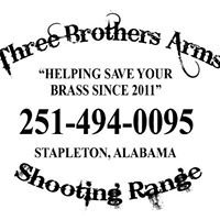 Three Brothers Arms