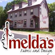 Imelda's Fabric & Designs - New Sharon, ME