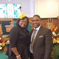 Springfield Missionary Baptist Church Eutawville, South Carolina