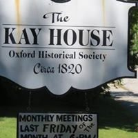 Oxford Historical Society /Kay House Museum
