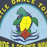 Turtle Dance Totems