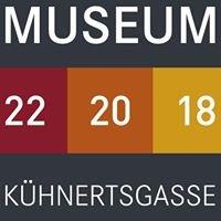 Museum |22|20|18| Kühnertsgasse