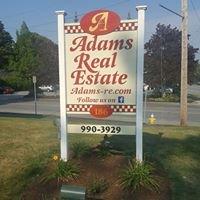 Adams Real Estate