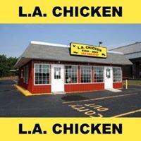 L. A. Chicken
