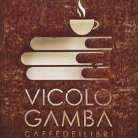 VICOLO GAMBA - Caffè dei Libri