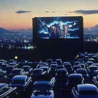 Sunset Ellis Drive-In Theater