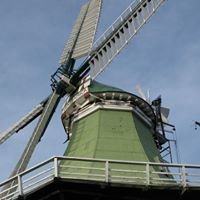 Windmühle Hollern-Twielenfleth