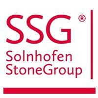 SSG Solnhofen Stone Group