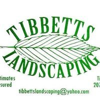 Tibbetts Landscaping
