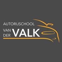 Autorijschool Van der Valk
