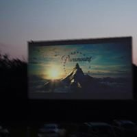 Pine Hill Drive-In Theater