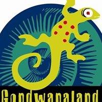 Zoo Leipzig. Tropenerlebniswelt Gondwanaland