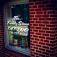 The Family Stone Tattoo