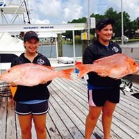 Specktacklelure Inshore Fishing Guide Service