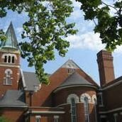 Church Street United Methodist Church, Selma