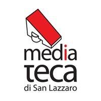 Mediateca di San Lazzaro di Savena