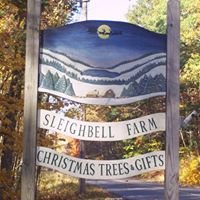 Sleighbell Christmas Tree Farm & Gift Barn