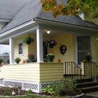 Autumn Green Funeral Home