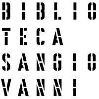 Biblioteca San Giovanni Pesaro
