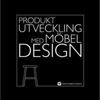 Produktutveckling med möbeldesign