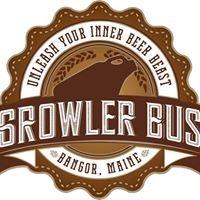 The Growler Bus.