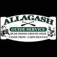 Allagash Guide Service