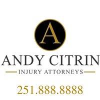 Andy Citrin Injury Attorneys