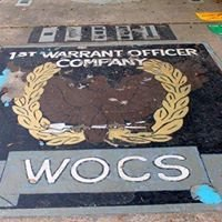 1st Warrant Officer Company, Warrant Officer Career College