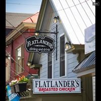 Flatlanders Pub