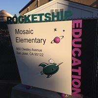 Rocketship Mosaic Elementary