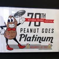 National Peanut Festival Dothan Al