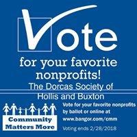 The Dorcas Society