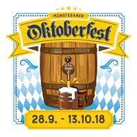 Oktoberfest Münster