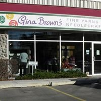 Gina Brown's - Yarns & Needlecraft