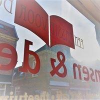 Boekhandel Jansen & de Feijter