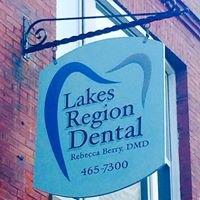 Lakes Region Dental Center