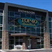 Top 40 Woodworks Ltd