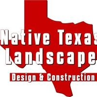 Native Texas Landscape Design & Construction