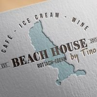 Beach House by Tino