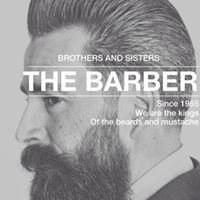 Brothers & Sisters - The Cannibal Barbershop